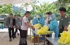 Instituto australiano destaca éxitos de Vietnam en lucha contra el COVID-19