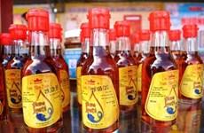 Reconocen cuatro productos comerciales típicos de Da Nang