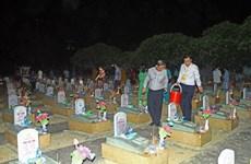 Celebran gran réquiem en homenaje a mártires vietnamitas caídos en Laos