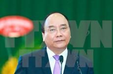 Vietnam funda Comité Directivo Nacional de Defensa Civil