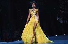 """ASEAN honra a Miss Universo vietnamita como el """"Orgullo del Sudeste Asiático"""""""