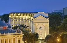 Hilton Hanoi Opera, el hotel preferido en Vietnam