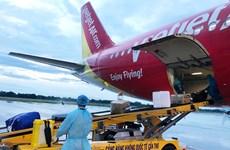 Vietjet Air allana el camino para reanudación de servicios internacionales con vuelos de repatriación