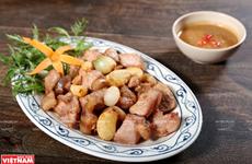 Be chao de Moc Chau, oferta culinaria exquisita de provincia vietnamita de Son La