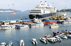 Australia apoya construcción de sistema de gestión del transporte fluvial en Vietnam