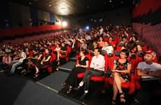 Proyectarán películas japonesas en Vietnam