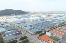 Provincia vietnamita de Bac Giang por desarrollar parques y complejos industriales