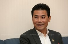 Tailandia: Quinto ministro renunciará a su cargo
