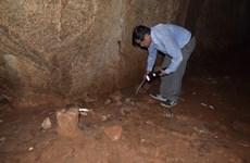 Hallan evidencias de humanos primitivos en provincia vietnamita de Bac Kan
