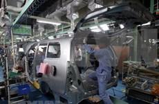 Pandemia de COVID-19 impulsa remodelación de industria automotriz de Tailandia