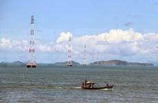 Vietnam extiende red eléctrica a zonas rurales e isleñas