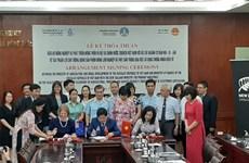 Vietnam y Nueva Zelanda firman acuerdo sobre certificado digital para despacho de productos agrícolas