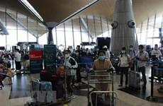 Prosigue Vietnam repatriación de ciudadanos varados en el extranjero por el COVID-19