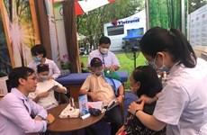 Ciudad Ho Chi Minh lanza primer portal de turismo médico en Vietnam