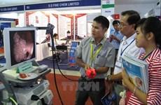 Exposición de Salud Internacional de Vietnam organizará en línea y sin conexión