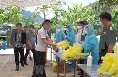 Vietnam confirma otros 12 casos importados de coronavirus