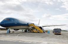 Vietnam Airlines reanudará los vuelos entre Van Don y Da Nang