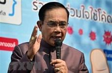 Tailandia completa su nueva alineación de gabinete