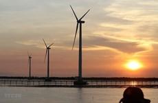 Vietnam y Dinamarca cooperan en construcción de planta de energía eólica marina