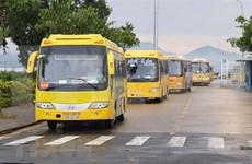 Repatrían a casi 280 ciudadanos vietnamitas varados en Europa