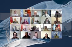 Llama Vietnam a la comunidad internacional para solución de conflicto Israel- Palestina
