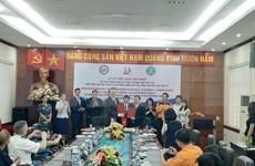 Vietnam y Estados Unidos buscan fortalecer capacidad de aplicación de leyes pesqueras