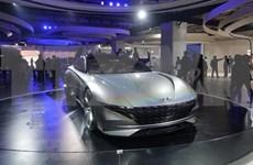 Corea del Sur expande su mercado para la venta de automóviles en el Sudeste Asiático