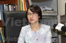 Alaban papel de Vietnam como Presidente de la ASEAN y en la lucha contra COVID-19