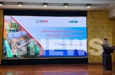 Apoyan a empresas vietnamitas en la reestructuración de cadena de suministro