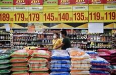 Exportaciones de arroz de Tailandia alcanzarán en 2020 su nivel más bajo en 20 años