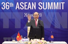 New Straits Times de Malasia alaba aportes de Vietnam al progreso de ASEAN