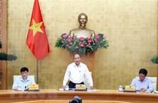 Premier vietnamita insta a Binh Thuan a prestar atención a lucha contra la sequía
