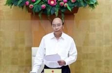 Instan a provincia vietnamita de Dak Nong a acelerar desembolso de capital del presupuesto estatal