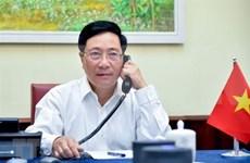 Vietnam y Corea del Sur, juntos en lucha contra COVID-19 y recuperación pospandemia