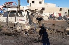 COVID-19 afecta actividades de mantenimiento de la paz en países con conflictos