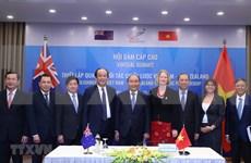 Asociación estratégica Vietnam-Nueva Zelanda abrirá nuevas oportunidades, según expertos