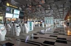Singapur y Unión Europea refuerzan cooperación aéreo