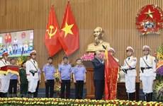 Premier vietnamita exhorta a mejorar la responsabilidad en lucha contra corrupción