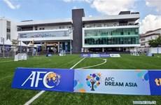 Buscan soluciones para reanudar el fútbol asiático
