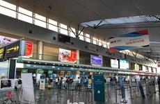 El aeropuerto de Da Nang suspende recibir vuelos internacionales