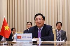 Vietnam cumple seriamente compromisos contra el cambio climático