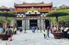 Visitantes podrán entrar gratis a monumentos durante el Festival de Hue 2020
