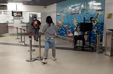 Camboya suspende vuelos procedentes de Indonesia y Malasia