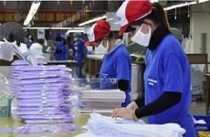 Celebrarán en Hanoi feria de productos exportados