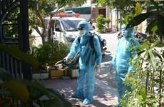 Vietnam activo en la respuesta contra COVID- 19