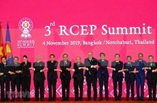 Profesor japonés destaca papel de Vietnam en proceso de negociación del acuerdo regional
