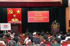 Vietnam impulsa divulgación sobre soberanía nacional en mar e islas