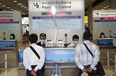 Fijan fecha límite para titulares de visa de corta estancia para abandonar Tailandia