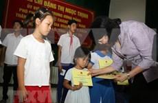 Efectúan en Quang Tri diversas actividades en homenaje a los mártires vietnamitas