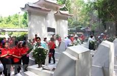 Vietnam conmemora victoria de Dong Loc en Ha Tinh